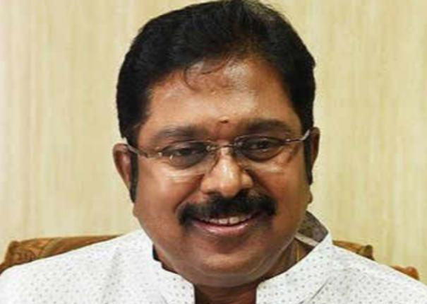 dhinakaran-slams-central-government-over-reservation-in-medical-education