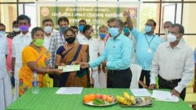 loan-arrangements-for-women-self-group-in-tirunelveli-tenkasi-districts-minister-rajalakshmi