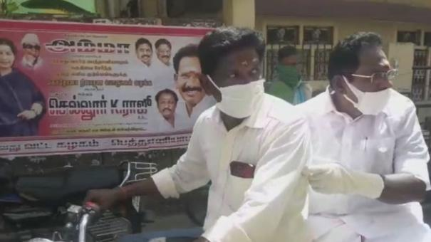 minister-sellur-raju-takes-action-against-erring-ration-shop-staff