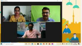 ncert-live-session-in-kishore-manch