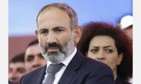 armenia-s-prime-minister-and-his-family-were-infected-with-the-coronavirus