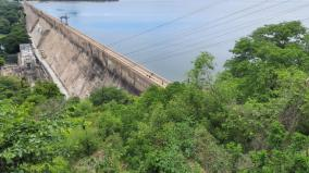 water-level-increased-in-mettur-dam
