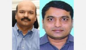 3-ias-officers-transferred-in-tamil-nadu