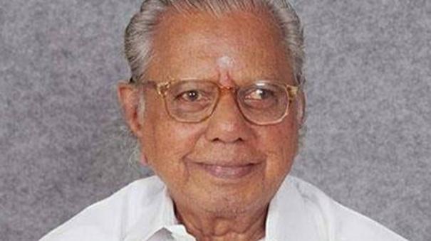 kn-lakshmanan-passed-away