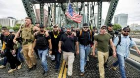 trump-says-peaceful-protests-derailed-by-acts-of-domestic-terrorism