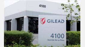 india-s-drug-regulator-grants-gilead-sciences-marketing-authorisation-for-remdesivir