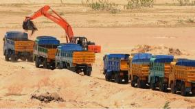 illegal-sand-mining-in-sivagangai-on-rise