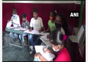 fir-filed-against-school-principal-for-holding-classes