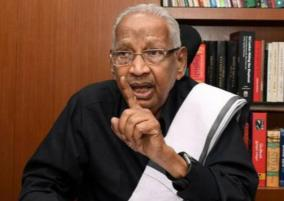 k-veeramani-welcomes-parties-decision-to-file-a-case-regarding-reservation