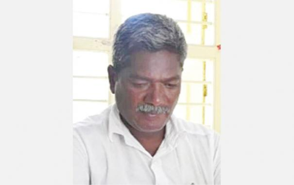 panchayat-leader-who-achieved-the-estate-with-the-help-of-the-villagers-during-the-curfew