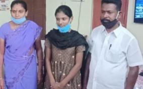 madurai-girl-nethra-appointed-as-goodwill-ambassador-for-the-poor