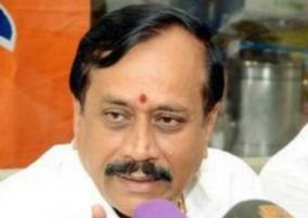 h-raja-about-privatisation-of-electricity