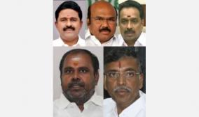 increasing-corona-impact-in-chennai-committee-structure-headed-by-5-ministers