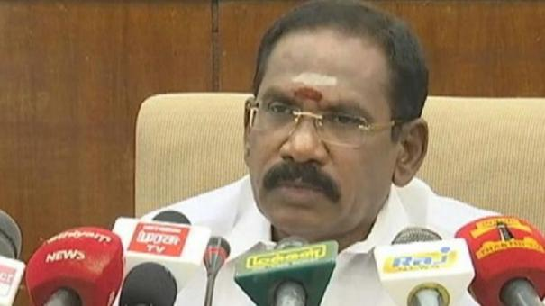 minister-sellur-raju-on-rs-50-000-debt-to-small-traders