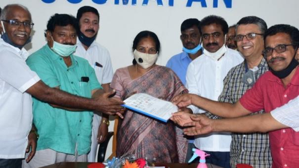 central-government-will-help-msmes-says-vanathi-srinivasan