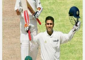 vvs-laxman-calls-virender-sehwag-one-of-the-most-destructive-openers-in-test-history