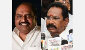 j-anbhagan-dravida-property-he-should-be-well-minister-selur-raju