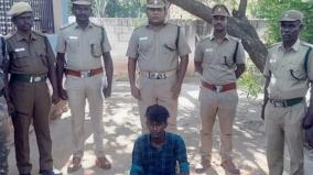 college-youth-arrested-for-indulging-in-hunting