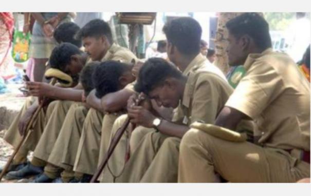 450-policemen-tested-positive