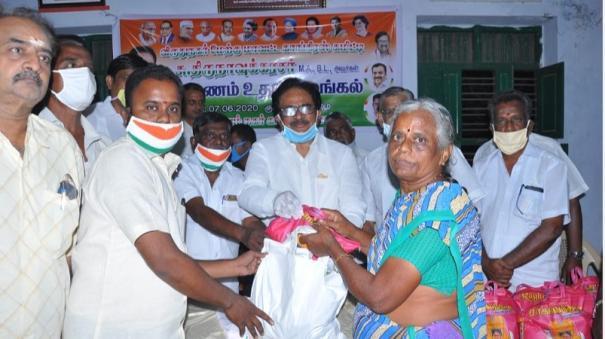 give-free-treatment-for-corona-thirunavukkarasu-mp-insists-government