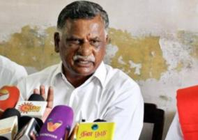 r-mutharasan-slams-central-government-for-petrol-price-hike