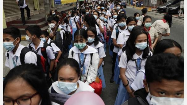 philippines-says-schools-won-t-reopen-until-there-is-a-covid-19-vaccine