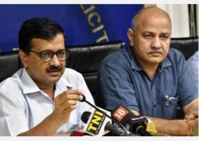 5-5-lakh-coronavirus-cases-expected-in-delhi-by-july-31-deputy-cm-manish-sisodia