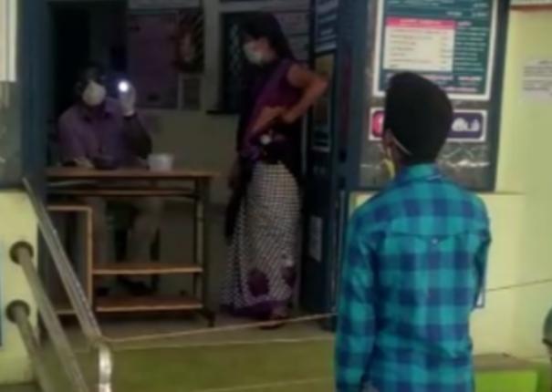 notice-send-to-doctor-at-villupuram