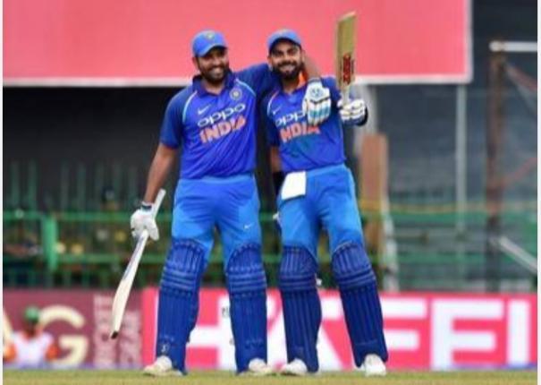 how-to-break-virat-kohli-rohit-partnership-aussie-captain-asked-even-the-umpire