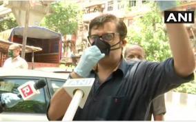 firs-registered-against-him-for-allegedly-defaming-congress-interim-president-sonia-gandhi