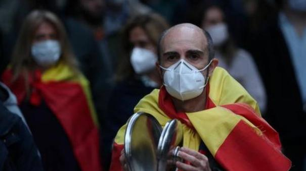 no-new-covid-19-deaths-in-spain-but-cases-on-rise
