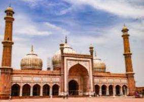 syed-ahmed-bukhari-shahi-imam-of-delhi-s-jama-masjid