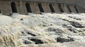 water-will-open-from-mettur-dam-tomorrow