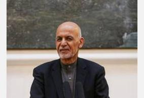 afghan-president-agreed-to-hold-talks-with-taliban-qatar