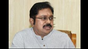 isolation-of-family-with-coronation-test-no-fear-of-people-ttv-dinakaran