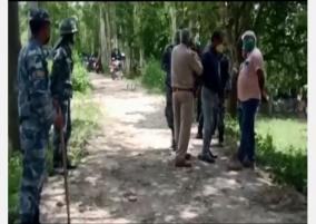one-killed-2-injured-in-firing-along-indo-nepal-border-in-bihar