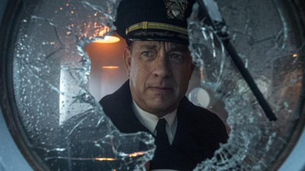 tom-hanks-wwii-drama-greyhound-to-premiere-on-apple-tv-plus-in-july