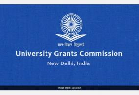 ugc-asks-universities-to-do-comparative-study-on-impact-of-covid-19-and-spanish-flu-in-india