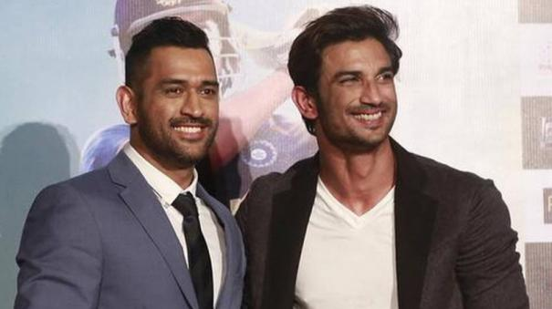 we-lost-a-lovely-kid-kiran-more-reacts-to-former-trainee-sushant-singh-rajput-s-death