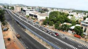 traffic-jam-in-kalavasal-continues-flyover-doesn-t-serve-the-purpose