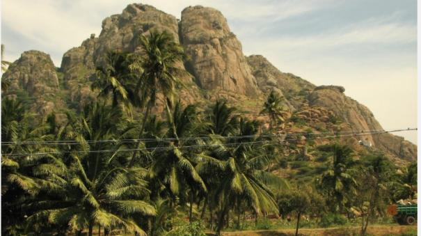 marunthuvaazh-malai-as-heritage-site