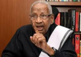 k-veeramani-urges-to-appoint-commissioner-for-backward-commission