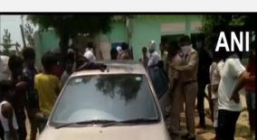 2-children-suffocate-to-death-inside-locked-car-in-moradabad-2-other-kids-hospitalised