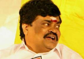 ex-dmk-ministers-slams-minister-rajendra-balaji