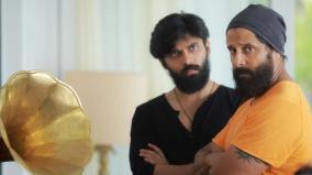 vikram-dhruv-vikram-movie-titled