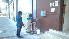 madurai-corporation-sets-up-hand-wash-facility-at-804-places
