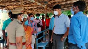 no-community-spread-in-tutucorin-collector-sandeep-nanduri