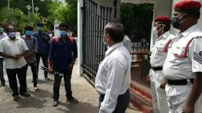 no-permission-for-public-to-enter-puduchery-assembly