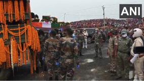 tributes-being-paid-to-sepoy-rajesh-orang-who-lost-his-life-in-action-in
