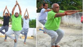 ex-minister-participates-in-yoga-day